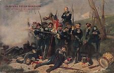 # NOVARA: LA DIFESA DELLA BANDIERA 1849