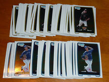 Lot (49) LUIS HEREDIA 2012 Bowman Chrome Rookie Cards ALL CHROME Pirates RC