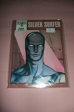 9.6 NM+ NEAR MINT SILVER SURFER PARABEL GERMAN EURO VARIANT RRP SDCC MOEBIUS