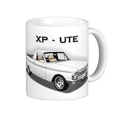 Ford XP Falcon Ute Quality 11oz. Mug