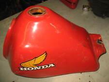 GAS FUEL PETROL TANK 83 84 HONDA XR XL 600 XR600 XL600