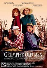 Grumpier Old Men (DVD, 2005)