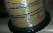 10 ft Flat ETCU 60/40 copper .005 x .080 BUSS WIRE Solar tabbing