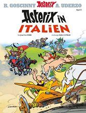 Asterix 37- Asterix in Italien - UNGELESEN