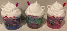 3 Smooshy Mushy Scented Squishy Series 4  Creamy Dreamy Magic Liquid