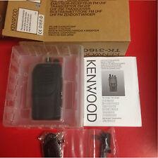 **BRAND NEW Kenwood TK-3160 UHF Analog Hand Portable**