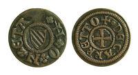 pcc1283_4)   Medaglia  Moneta De CArretto