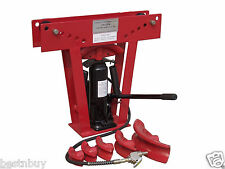 12 Ton AIR Hydraulic Pipe Tube Bender - BRAND NEW