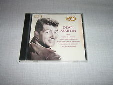 DEAN MARTIN CD HOLLANDE THIS IS GOLD