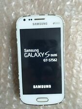0141N-Smartphone Samsung Galaxy S DUOS GT-S7562