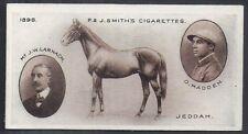 SMITHS-DERBY WINNERS-#36- HORSE RACING - JEDDAH