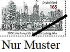 11,00 € Frankaturwert Gültige Briefmarken postfrisch Portofreie Lieferung