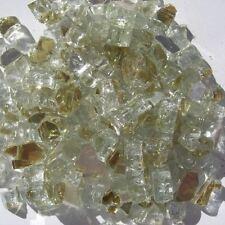Tretco 1599-5 Golden Reflective Arctic Flame Glass - 1/2