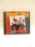 TOMMY JARRELL Tommy & Fred  Best Fiddle-banjo Duets CD HTF BRAND NEW SEALED Rare