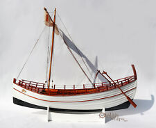 Greek Ship Kyrenia ± 44 B.C  - Handcrafted Model Ship