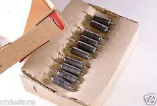 10 x 0.015uF/ 0,015uF 15nF 400V K40Y-9 K40Y9 K40U9 NEW PIO CAPACITORS NOS