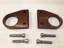 Honda Handlebar Handle Bar Risers 14 15 16 17 VFR800 VFR 800 F 08R70-MJM-D10 .95
