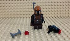 Lego Star Wars Minifigure - Mandalorian Tribe Warrior sw1079 from set 75267 NEW