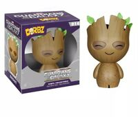 Funko Dorbz Marvel Guardians Of The Galaxy Groot Vinyl Collectible Action Figure