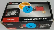 Chicago Pneumatic Cp7722 Heavy Duty Air Impact Wrench 38 Inch Drive