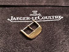 jaeger lecoultre 16 mm watch buckle