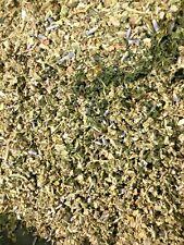 No.37 Herbal Blend Mix - Damiana Lavender Marshmallow Mullein Raspberry Leaf