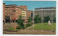 BROADGATE, COVENTRY: Warwickshire postcard (C15487)