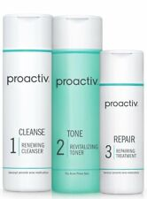 Proactiv Solution 3 Step Acne Treatment System 60 Day Original Acne Kit NEW