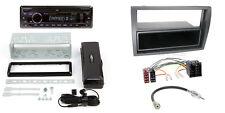 Peugeot Boxer 250 06-08 1-DIN radio de Voiture Bluetooth IPHONE ANDROID