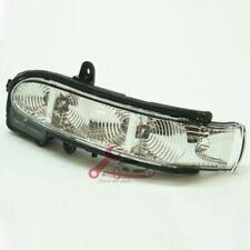 Left Door Mirror Housing Turn Signal Blinker Light Assembly For Mercedes