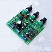 ETK3699 Digital/Kara OK Surround Reverb Delay single Board
