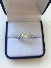 Womens Occasion Wedding Engagement Bridal Ring