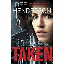 Taken, Good Condition Book, , ISBN 9780764215711