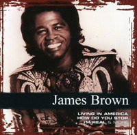 James Brown - Collections [New & Sealed] CD