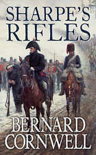 Sharpe's Rifles,  | Hardcover Book | Acceptable | 9780006176978
