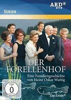 Der Forellenhof - Die komplette Serie [3 DVDs] von Wolfga... | DVD | Zustand gut