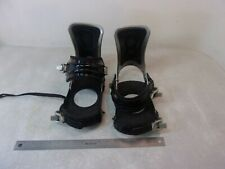 MORROW CHALLENGER BINDINGS L LARGE