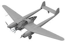 Icm 72294 WWII Axis Reconnaissance Plane Focke-Wulf Fw 189a-1 1/72