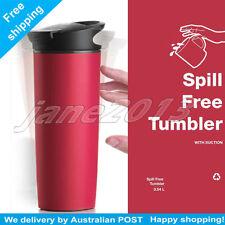 Mighty Mug WINE RED Mug 540ml No Spill Design New Boxed BPA Free