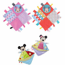 Disney Plush Baby Soft Toys