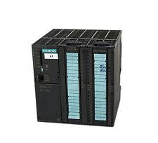 Siemens Simatic s7 6es7314-6cf02-0ab0 e-Stand: 1 compacto CPU con MPI