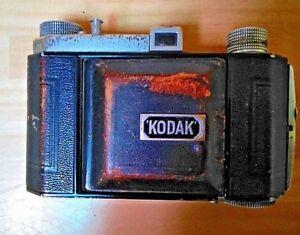 Kodak Retina , Compur Rapid Verschluss, Retina-Xenar 3,5/5cm