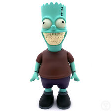 Ron English Made by Monsters JPS Simpsons Tree House Horror Bart Grin GID Eyes