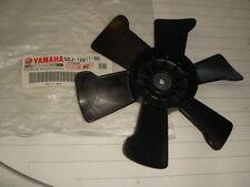 ventola radiatore originale nuova Yamaha T max 500 '01 '03 codice 5GJ 12611 00