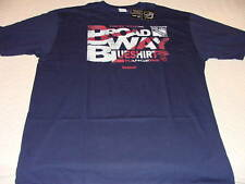 New York Rangers Street Lingo Reebok T Shirt NHL XXL