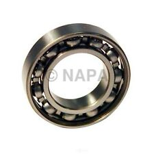 Transfer Case Output Shaft Bearing-4WD NAPA/BEARINGS-BRG 6306J