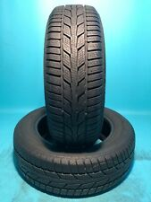 2 x 185/65 R 15 (88T) M+S SEMPERIT Speed-Grip Winterreifen #560