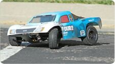 Helion Select Four 10SC, 4wd Brushless Short Course Truck