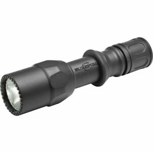 SUREFIRE G2ZX-C-BK HIGH OUTPUT LED COMBATLIGHT FREE EXPEDITED SHIPPING!