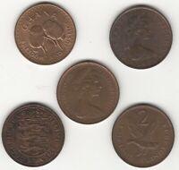 A Mix Of High Grade Coins   Bulk Coins   Pennies2Pounds